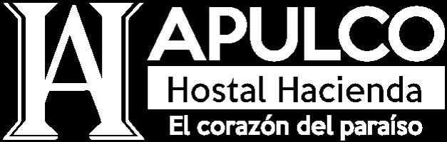 Logo Apulco con slogan